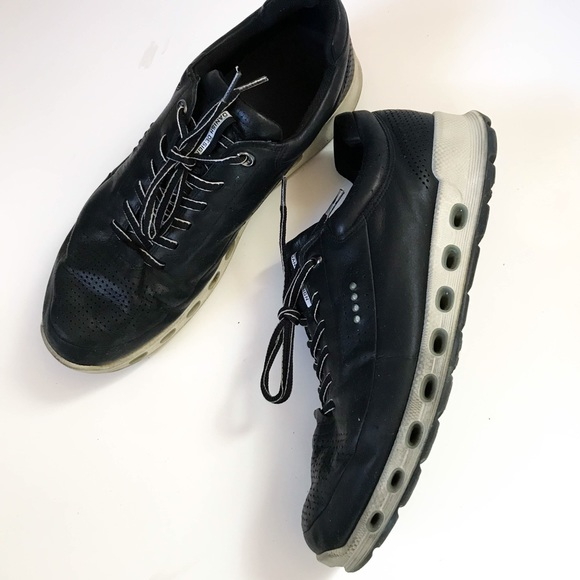 Men's ECCO Cool 2.0 Danish Design leather shoes 12